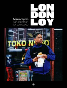 Cover London Loy-