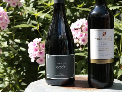 Rioja AH versus Obalo