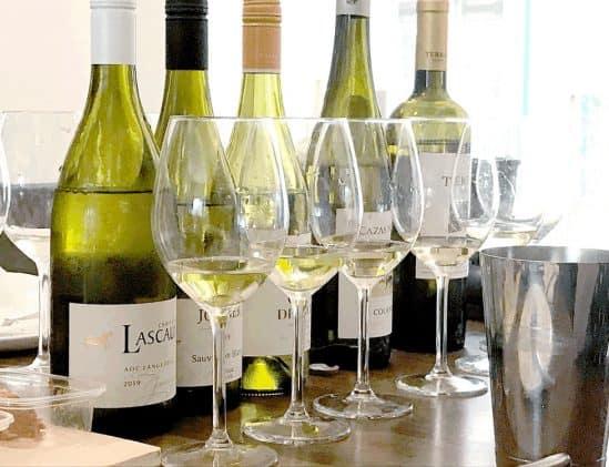 BBQ-wijn wit beoordeeld top 5