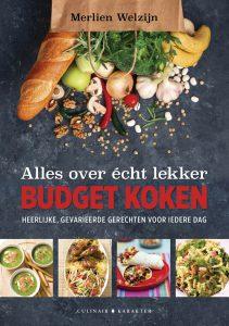 Cover Budget Koken