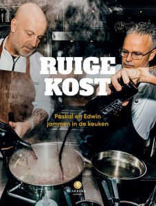 Cover Ruige Kost