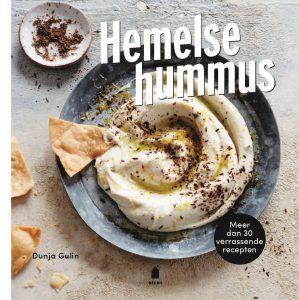 Cover Hemelse Hummus