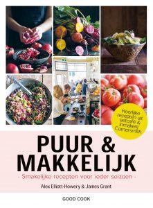Cover Puur & Makkelijk