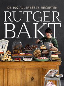 Cover Rutger Bakt