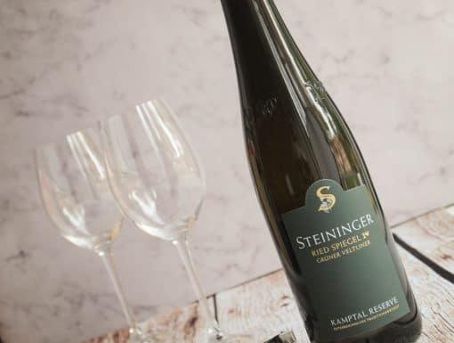 Gruner Veltliner Steininger LR-
