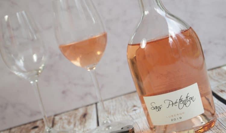 Rosé Sans Prétention van GCF Groupe