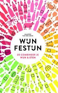 Cover Wijnfestijn