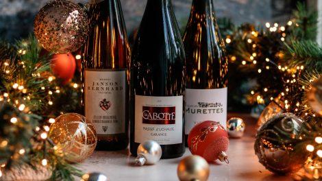 Kerst wijnbox Vinoblesse