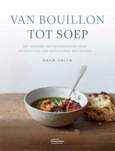 cover Van bouillon tot Soep
