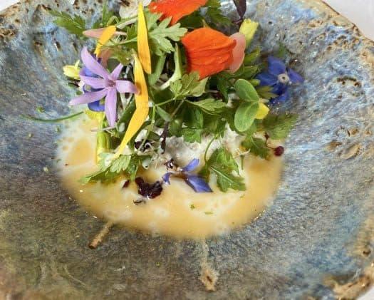 Restaurant Nayolie: Tom Yam 2.0