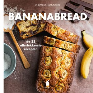 cover banana bread