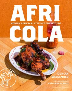 Cover Africola