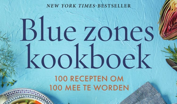 Cover blue zones
