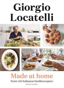Cover Made at Home Locatelli