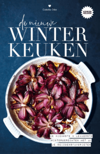 Cover de-nieuwe-winterkeuken van Colette Dike