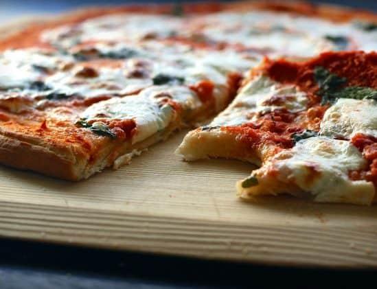 Pizza Margherita  bij welke wijn bij pizza
