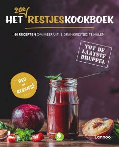 cover restjes kookboek