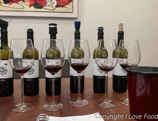 Hoe wijn bewaren? Na 11 dagen de test