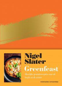 Cover Greenfeast winter en herfst