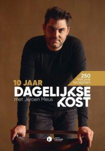 Cover 10 jaar Jeroen Meus