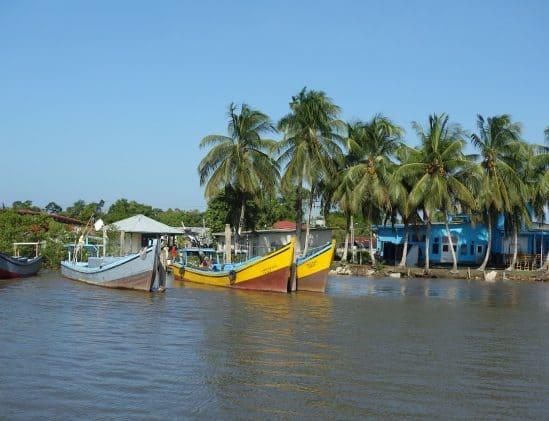 Suriname is mijn favoriete vakantieland