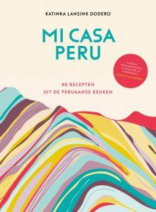 Cover Mi Casa Peru