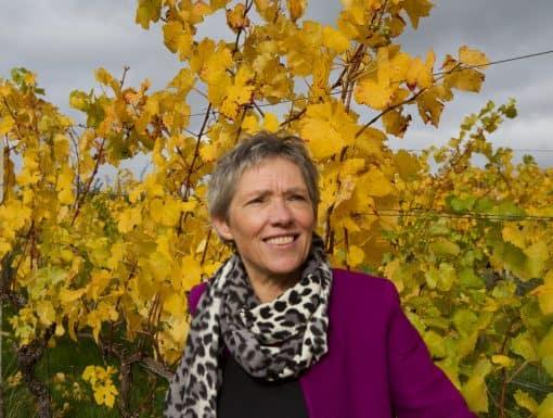 Claudia van Dongen: genomineerd tot wijnvrouw van het jaar 2021