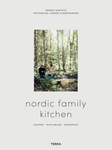 Cover Nordic Family Kitchen