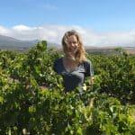 Marieke Kruize: wijnschrijver