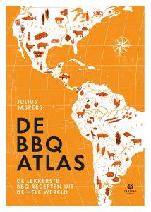 Cover BBQ Atlas