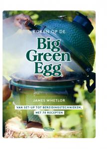Cover Big Green Egg