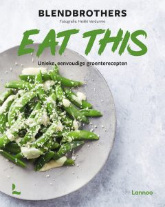 Cover Eat this