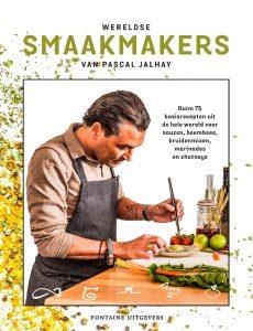 Cover Wereldse Smaakmakers