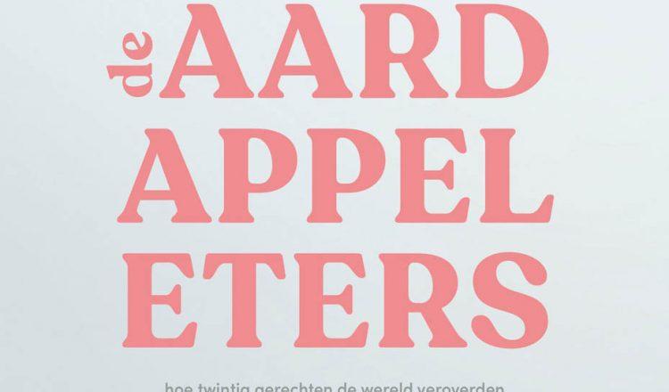 Cover De Aardappeleters