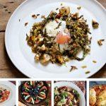 Weekmenu 33 wereldgerechten met rijst