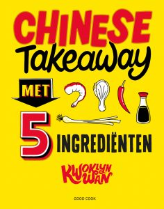 Cover Chinese takeaway
