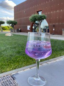 Gin Tonic van Sharish Gin