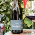 BBQ wijn Femke Pruis: Crossbarn Pinot Noir