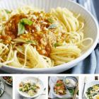 Weekmenu 27 2021 Zomerse gezonde gerechten